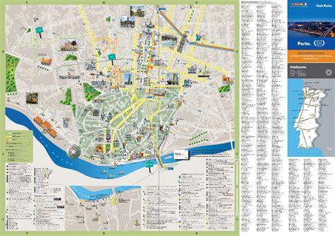 Mapa Turístico Oficial/ Official Tourism Map/Plano ...