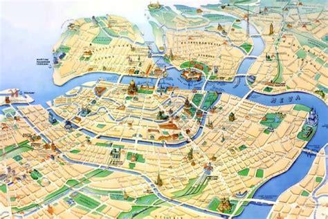 Mapa y planos de San Petersburgo en 2019   HolaRusia