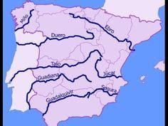 MAPAS DE ESPAÑA. FÍSICOS, POLÍTICOS Y MUDOS | EDUCACION ...