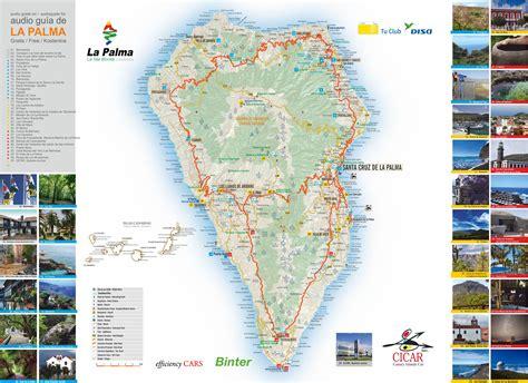 Mapas de las Islas Canarias | CICAR