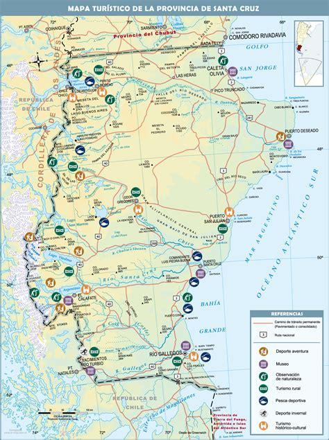 Mapas de Santa Cruz | Mapoteca