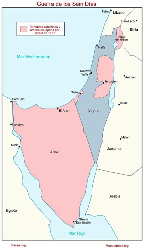 Mapas Palestina 1948