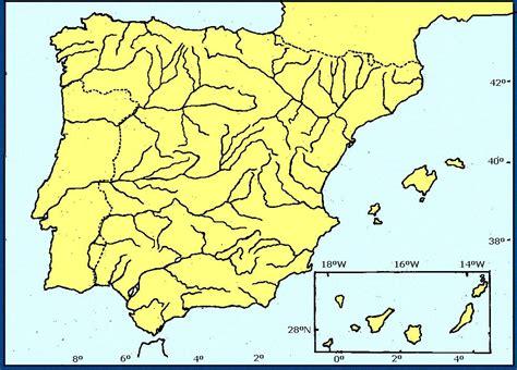 Mapas Pensinsula Iberica   mis apuntes para todos