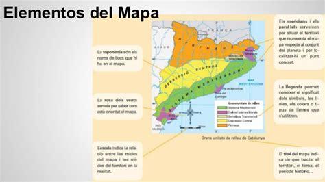 Mapas y coordenadas