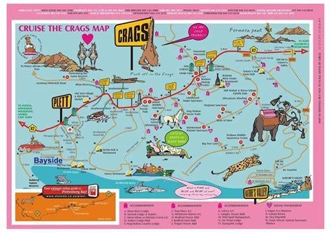Maps & Distances – Bayside Lodge
