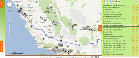 Maps Mania: Planning a Road Trip with Google Maps