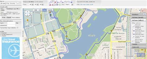 Maps Mania: Running & Cycling Apps with Google Maps