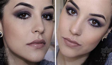 Maquiagem para o dia a dia   YouTube