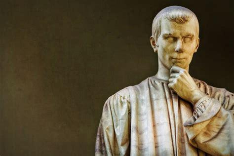 Maquiavel: biografia, principais ideias, obras   Brasil Escola