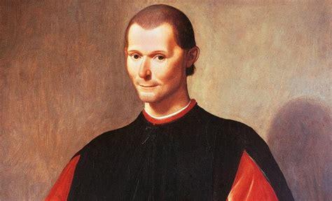 Maquiavelo: 10 obras para entender al genio del ...