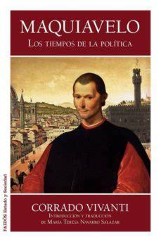 MAQUIAVELO EBOOK | CORRADO VIVANTI | Descargar libro PDF o ...