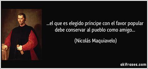 Maquiavelo el ejercicio del poder más allá de la idea del ...