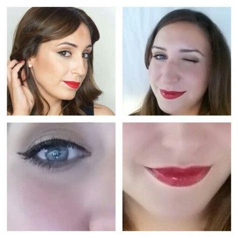 Maquillaje inspirado en Ana Albiol, pronto en mi canal de ...