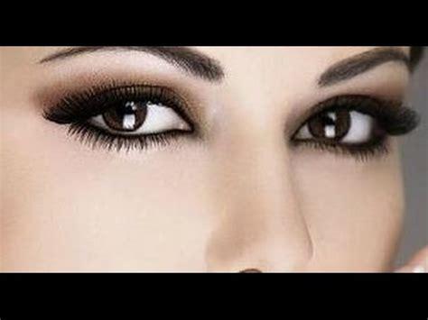 Maquillaje Para Ojos Marrones   YouTube