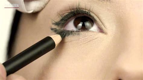 Maquillaje paso a paso para ojos pequeños   YouTube