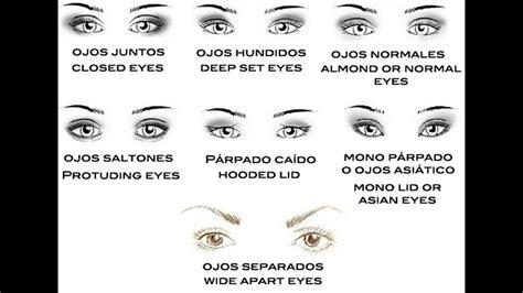 Maquillaje tipo de ojos #6 | Silvia Quiros   YouTube