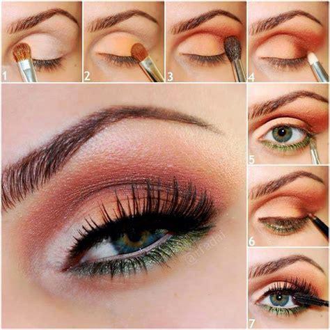Maquillar los ojos: todo lo que tienes que saber y hacer ...