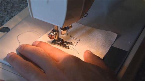 Máquina de coser. 6. Bordado.   YouTube