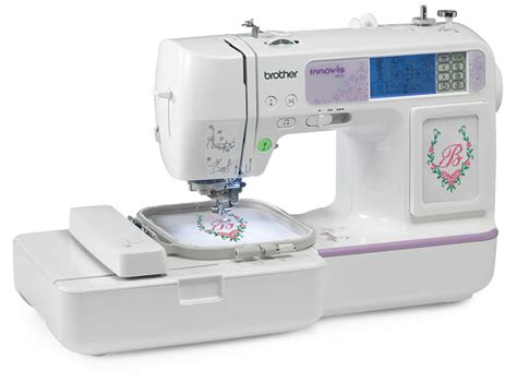 Máquina de coser y bordar Brother 990D   Prodigystore