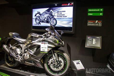 Maquina Motors abre nueva tienda en Barcelona   Motorbike ...