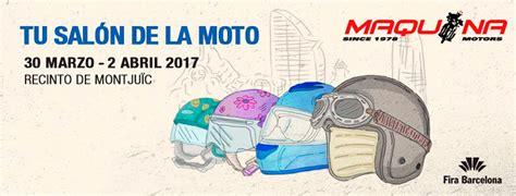 Maquina Motors estará presente un año más al Motoh ...