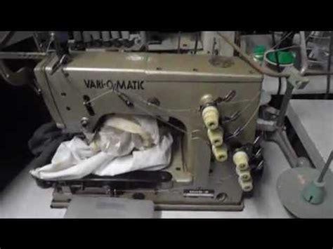 Maquinas de coser industriales segunda mano. PFAFF,ADLER ...
