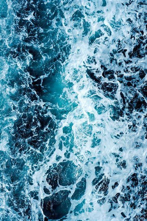 Mar azul   Fondos azules, Fondos de pantalla mar y Fondos ...