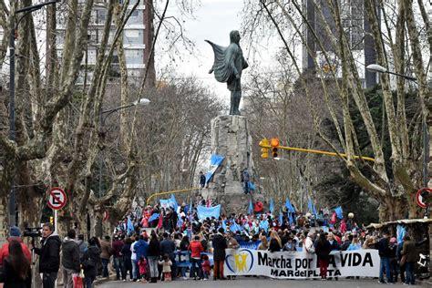 Mar del Plata celebra el Día de las 2 Vidas « Diario La ...