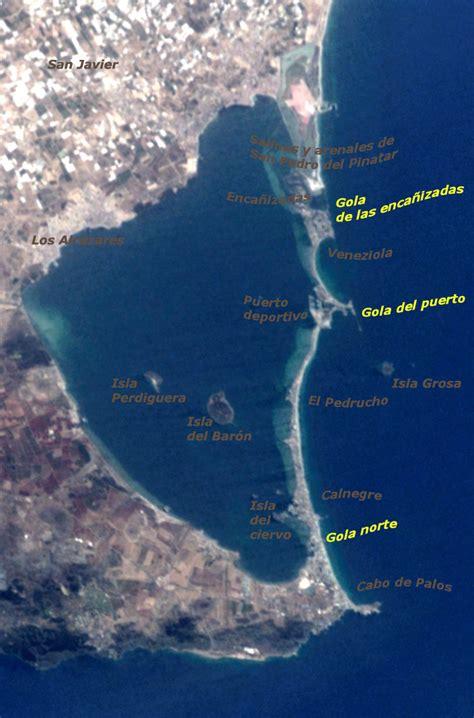 Mar Menor   Wikipedia