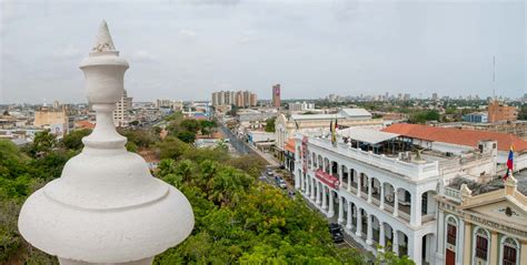 Maracaibo   Venezuela   Britannica.com