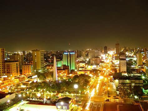 Maracaibo   Venezuela   Conhecida como a terra do sol amada