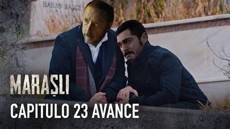 Maraşlı Capítulo 23 Avance | Subtítulos en Español   YouTube