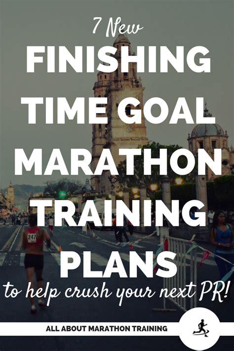 Marathon Race Predictor: What determines your success?