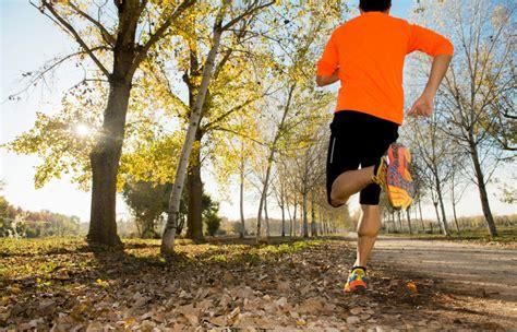 Marathon training: long run variations – Men s Running UK