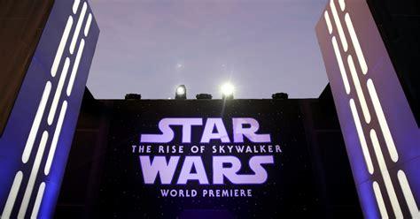 ¡Maratón de  Star Wars  en casa! Este es el orden de las ...