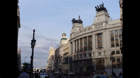 Maravilloso MADRID, paseo por la capital de España. FOTOS ...
