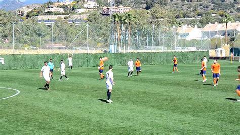 Marbella United FC v. Sevilla FC   MUFC   Soccer Academy ...