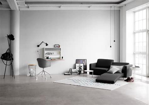 Marca danesa de muebles BoConcept abre primera tienda en ...
