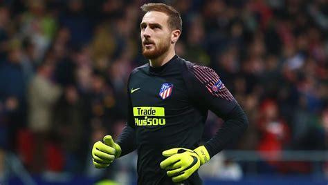 Marca: Oblak quiere irse en enero del Atlético