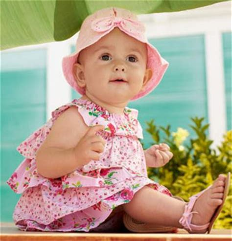 Marcas de Ropa de Bebé | Bebera.com