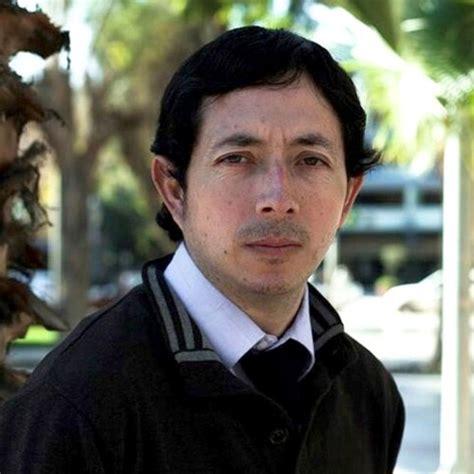 Marcel Gaete Parraguez   Universidad Santo Tomás