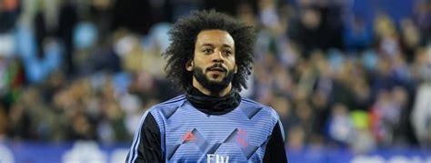 Marcelo avanza el fichaje tapado del Real Madrid para la ...