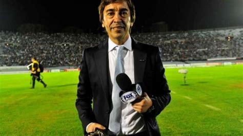 Marcelo Benedetto tuvo un insólito error durante el ...