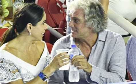 Marcelo Imposti and Paola Rojas Photos, News and Videos ...