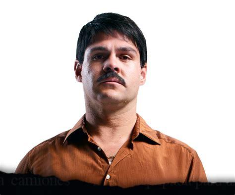 Marco de la O es Joaquín  El Chapo  Guzmán en  El Chapo ...