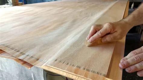 Marco de madera enchapado en Okume   YouTube