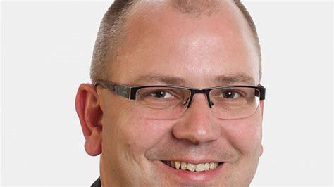 Marco HERBERT führt künftig die CDU Fraktion an ...