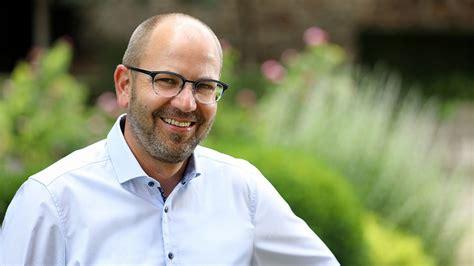 Marco Herbert stellt sich zur Wahl   41 Jähriger möchte ...