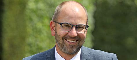 Marco Herbert tritt für die CDU als Bürgermeisterkandidat ...