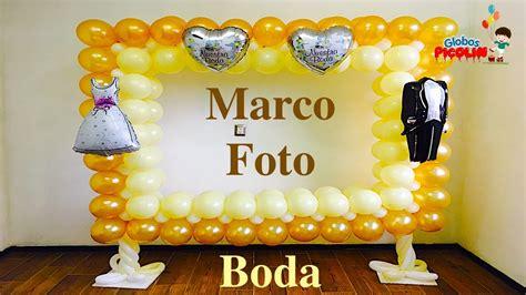 Marco para fotos super facil de hacer!! # 131   YouTube